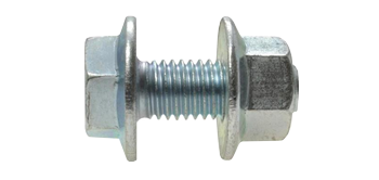 Purlin bolt and nut