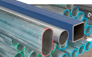 Tubular Steel supplies - RHS, CHS (pipe), cattle rail